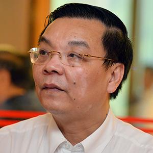 Chu Ngọc Anh